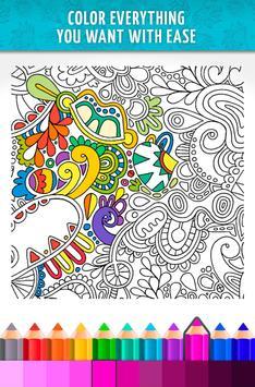 Coloring Book Art Studio Apk Screenshot