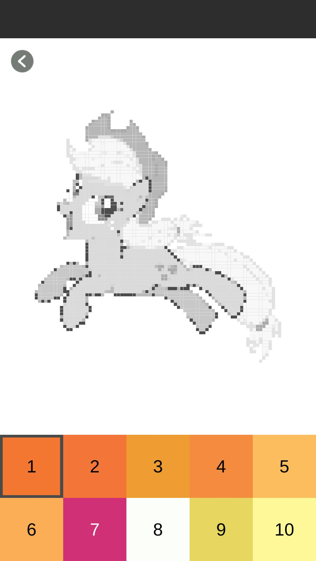 Pixel Art Coloring Pages For Android Apk Download