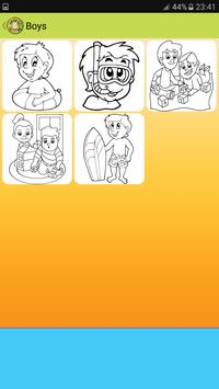 jeux pour enfants screenshot 4