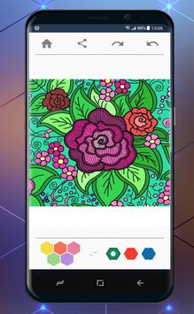 Coloring Pages - Adults Coloring Pages apk screenshot