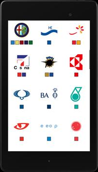 Answers for Logo Quiz (Colors) screenshot 12