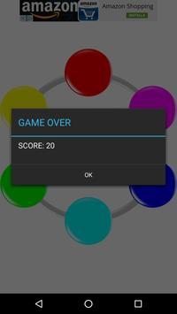 ColorSpin screenshot 2