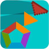ColorsRain icon