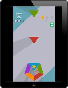 ColorsRain screenshot 4