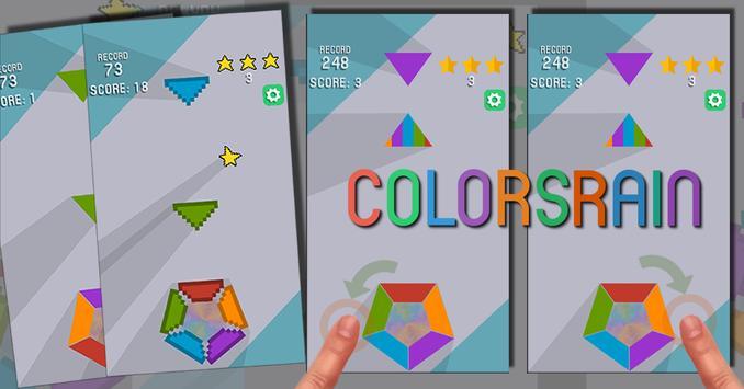 ColorsRain apk screenshot