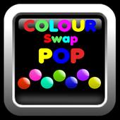Colour Swap Pop icon