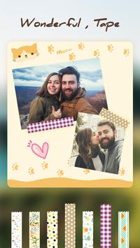 Collage apk screenshot