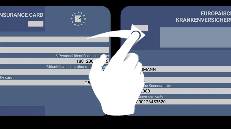 Ehic Karte.Ehic Travel Safe For Android Apk Download