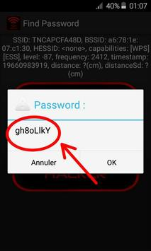 WiFi Hacker² wpa/wpa2/  PRANK apk screenshot