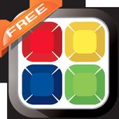 Colors icon