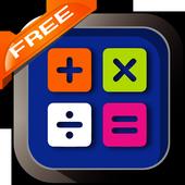 Fast Maths icon