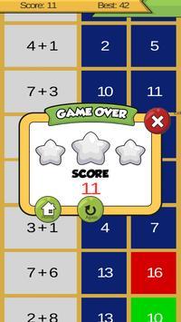 Fast Maths screenshot 1