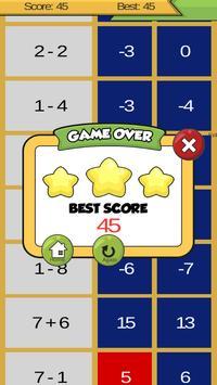Fast Maths screenshot 3