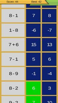 Fast Maths screenshot 4