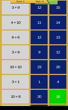 Fast Maths screenshot 6