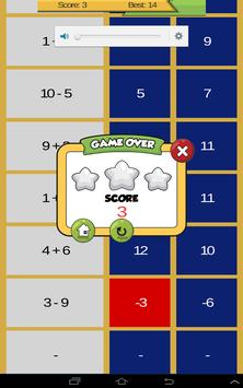Fast Maths screenshot 7
