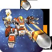 Iron Slug icon
