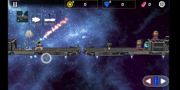 Iron Slug screenshot 1