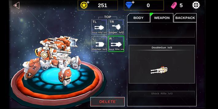 Iron Slug screenshot 5