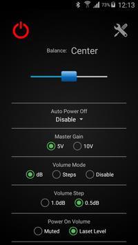 Young MKIII Remote App 2 apk screenshot