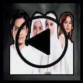 Kumpulan Lagu Dan Vidio Ost Hafizah icon