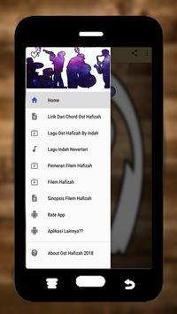 Kumpulan Lagu Dan Vidio Ost Hafizah poster