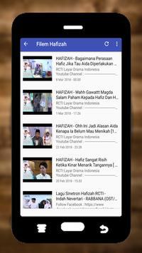 Kumpulan Lagu Dan Vidio Ost Hafizah screenshot 2