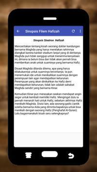 Kumpulan Lagu Dan Vidio Ost Hafizah screenshot 3