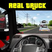 Euro Truck Driver 2 - Hard icon
