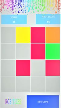 Colored Puzzle 2048 screenshot 2