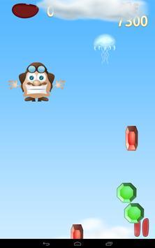 SkyJump apk screenshot