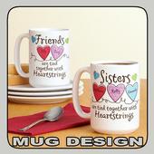 Mug Design icon