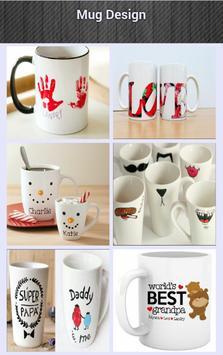 Mug Design apk screenshot