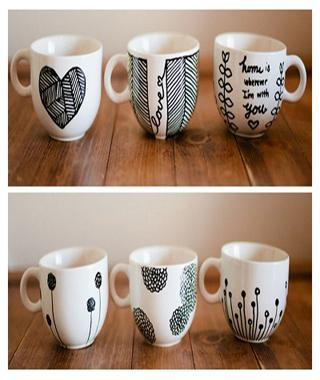 Mug Design Ideas for Android - APK Download