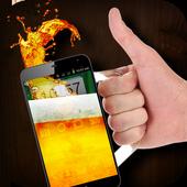 Mug German Beer Fest icon