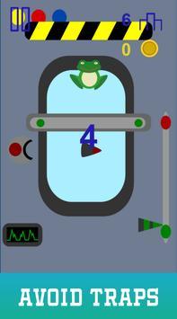 Crazy Lab Escape screenshot 2