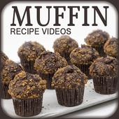 Muffin Recipe icon