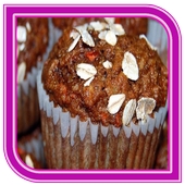 Muffin Recipes icon