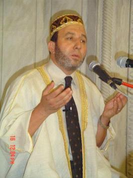 Dua Muhammad Jibreel apk screenshot