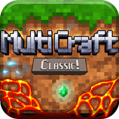 MultiCraft Classic (OLD) icon