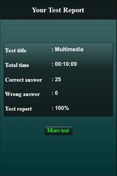 Multimedia screenshot 20
