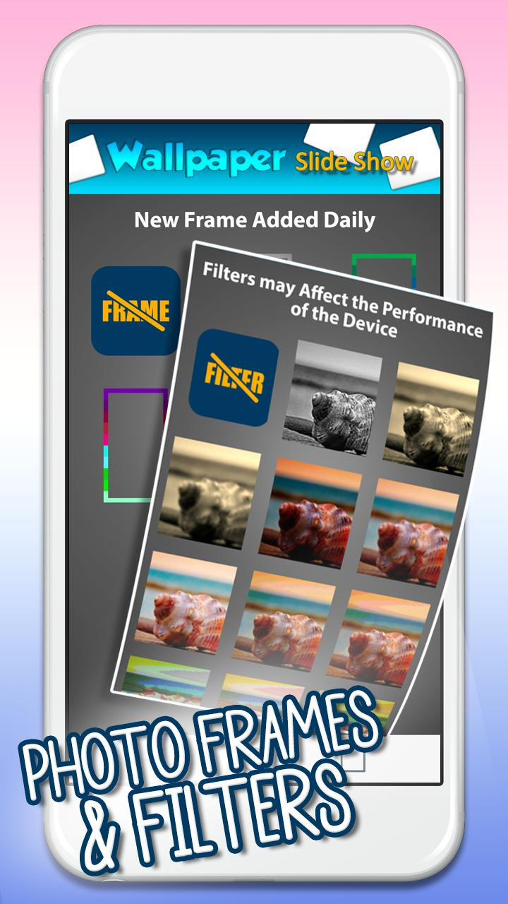 Android 用の 複数の写真 ライブ壁紙 Apk をダウンロード