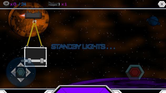 Par Wars screenshot 8