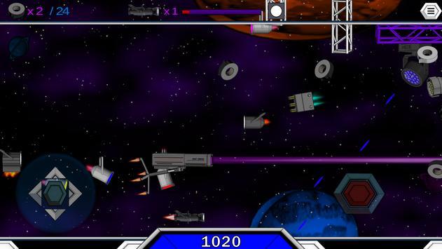 Par Wars screenshot 1