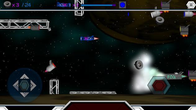 Par Wars screenshot 3