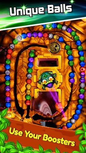 Download Zuma Revenge Deluxe latest 3.0 Android APK