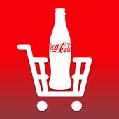 Coca-Cola Happy Shopmate icon