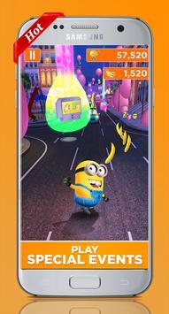 Guide For Despicable Me: Minion Rush apk screenshot