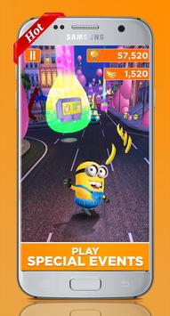 Guide For Despicable Me: Minion Rush 2017 poster