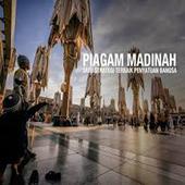 Piagam Madinah icon